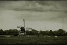 Photo of Un petit time lapse sur le moulin Hoogewegse