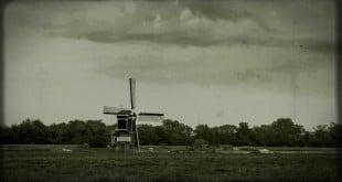 Time Lapse Moulin Hoogewegse