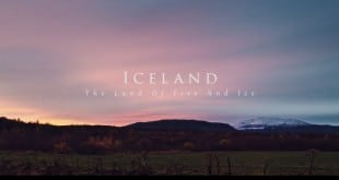 Islande – The Land Of Fire And Ice