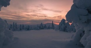 Winter Wonderland – Un time lapse sur la Finlande en 4K
