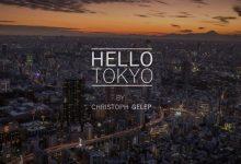 Photo of Hello Tokyo – time lapse