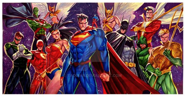 Illustrations Super Heros Taguiar (7)