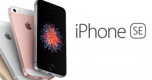 Allez-vous craquer pour l'iPhone SE  ?