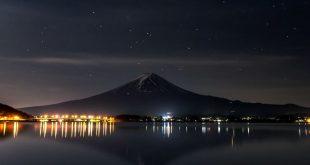 Au Japon – Voyage au pays du soleil-levant