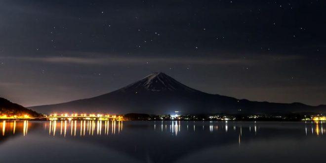 Japon Voyage Pays Soleil Levant