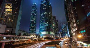 Un voyage palpitant à Hong Kong
