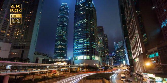 Voyage Palpitant Hong Kong