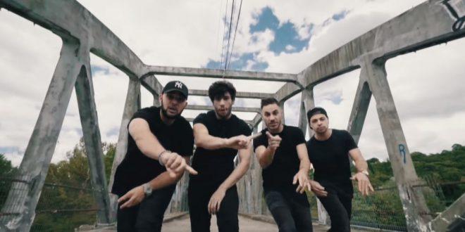 Medley Beatbox Eminem Berywam