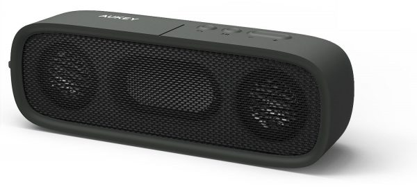 Decouverte Enceinte Bluetooth Sk M7 Aukey (5)