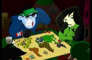 Board Game Night Warbandit