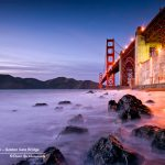 Photographies Pont Golden Gate 3