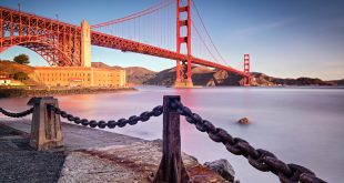 Photographies Pont Golden Gate