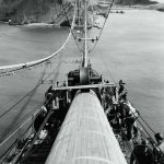 Photographies Pont Golden Gate Construction 1933 1937 13