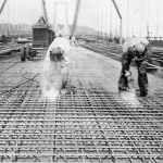 Photographies Pont Golden Gate Construction 1933 1937 18