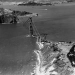 Photographies Pont Golden Gate Construction 1933 1937 19