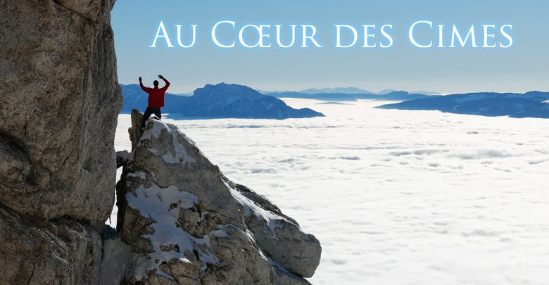 Photo of Au Coeur des Cimes – voyage en time lapse