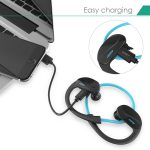 Decouverte Casque Bluetooth Aukey Ep B13 Sport 5