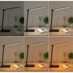 Decouverte Lampe Bureau Aukey Lt T10 2