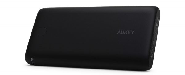 Decouverte Batterie Externe Aukey 20 000mah Pb N15 2