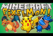 Photo of Pixelmon : Pokemon dans Minecraft, mieux que Pokemon Go ?