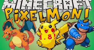 Pixelmon : Pokemon dans Minecraft, mieux que Pokemon Go ?