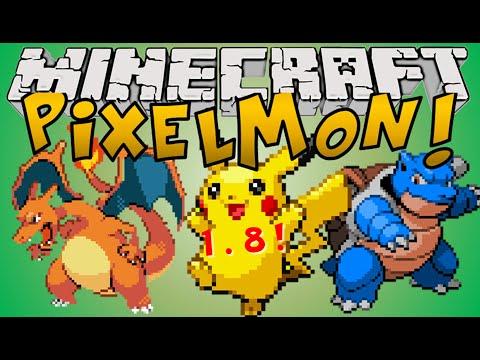 Pixelmon