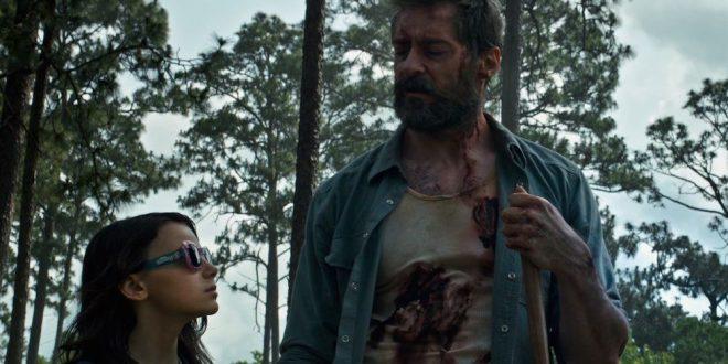 Trailer Logan Film 2017