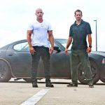 Fast And Furious Brian O Conner Dominic Toretto (1)