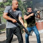Fast And Furious Brian O Conner Dominic Toretto (3)