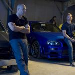 Fast And Furious Brian O Conner Dominic Toretto (4)