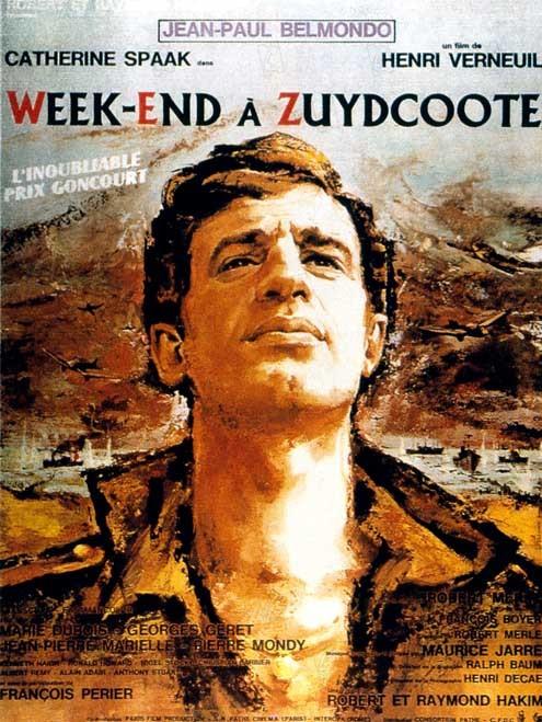 Week End à Zuydcoote 1964