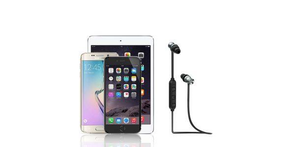 Aukey Ecouteurs Bluetooth 4 1 Sport (3)