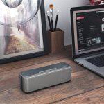 Aukey Enceinte Bluetooth Portable Haut Parleur Sans Fil (6)