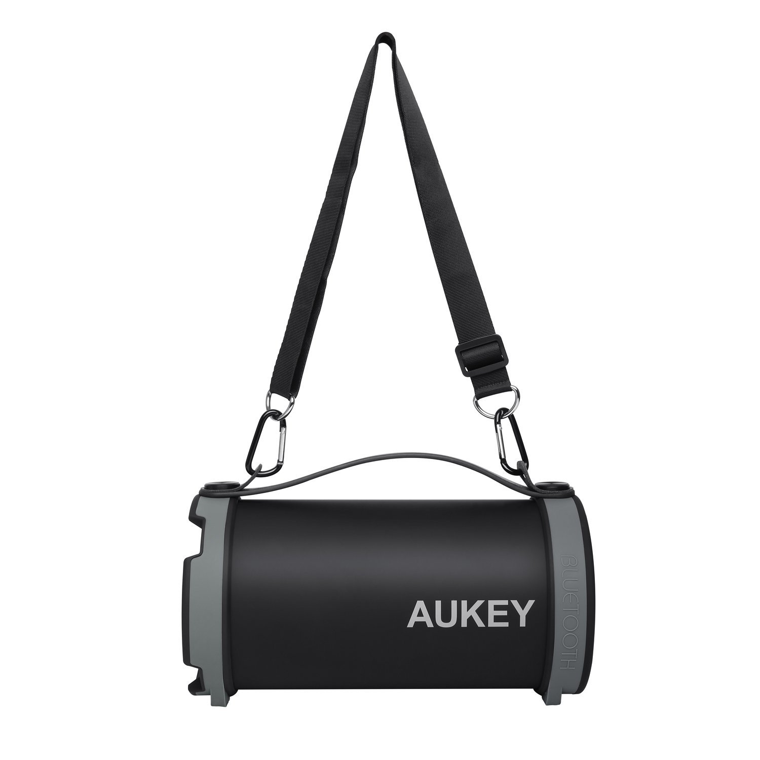 d couverte de l 39 enceinte portable speaker bluetooth aukey sk m18. Black Bedroom Furniture Sets. Home Design Ideas
