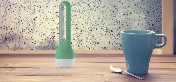 Capteur Moniteur Ksix Clima Smart Temperature Humidite (3)