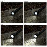 Lampe Torche Puissante Aukey Lt Set7 (7)