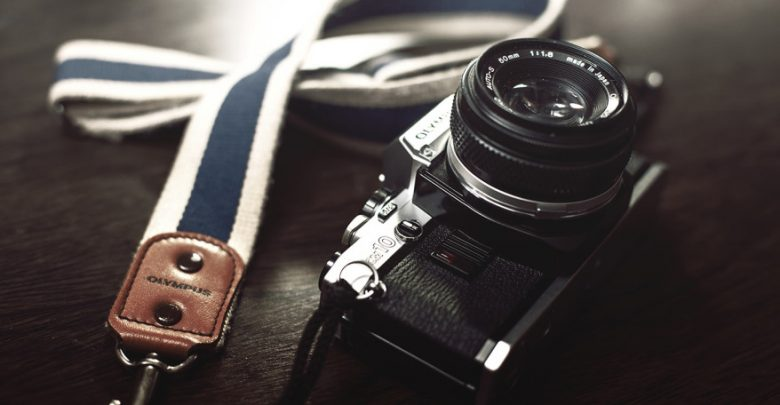 Photography Startup