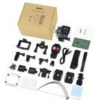 Camera Sport 4k Ultra Hd 12 Megapixels Aukey Ac Lc2