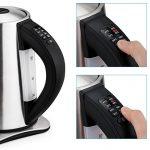 Decouverte Bouilloire Electrique Thermostat Aicok (3)