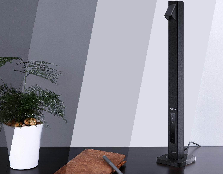 Lampe de bureau led avec heure lampe de bureau led avec heure