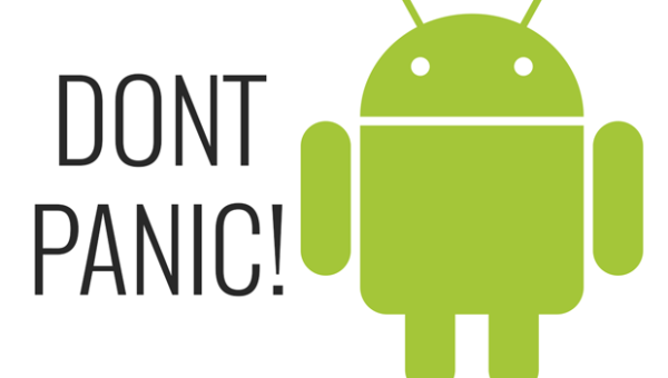 Android Panic