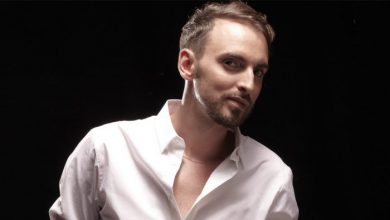 Photo of Rendez-vous le 29 septembre pour Rio, le nouvel album de Christophe Willem