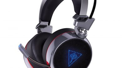 Photo of Découverte du casque gaming stéréo 7.1 AUKEY GH-S4