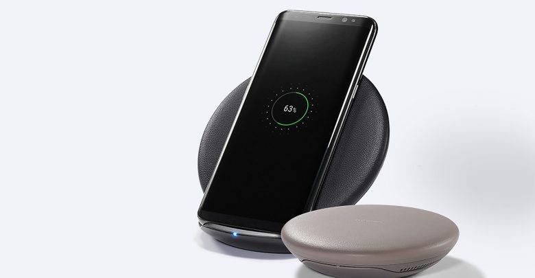 Decouverte Chargeur Sans Fil Induction Samsung Ep Pg950 (11)
