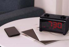 Photo of Découverte du radio réveil avec haut-parleur Bluetooth AUKEY SK-M37