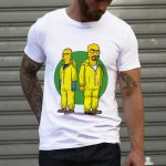 Tshirt Breaking Bad 2