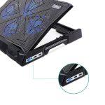 Decouverte Support Refroidisseur Ordinateur Portable Aukey Cp R2 (5)