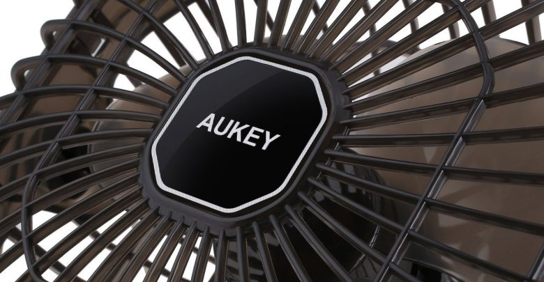 Decouverte Ventilateur Usb 7 Aukey Ef D01 (5)