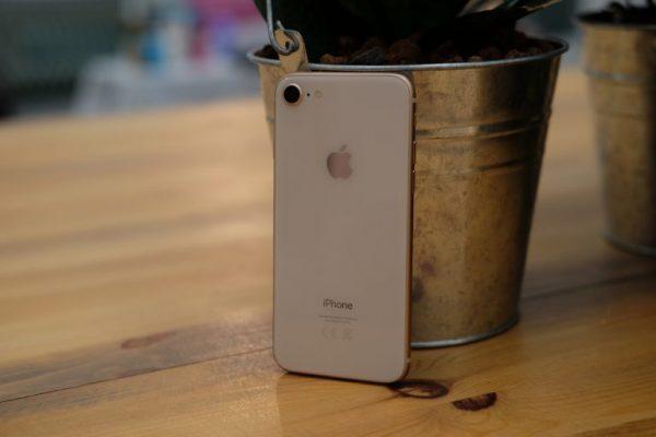 Iphone 8 Noel