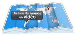 Un tour du monde en vidéo sur AlexBlog !